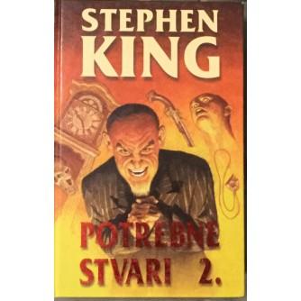 Stephen King: Potrebne stvari 2.